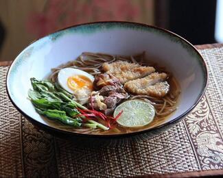 Охота за первым: самые вкусные супы в Астане