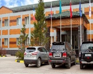 Comfort Hotel Astana**** объявляет об акции для корпоративных клиентов на период с 12.09.2017 по 1.10.2017