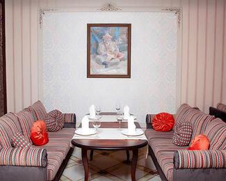 «QazaQ restaurant»: мы знаем секрет хорошего праздника!