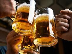 Пивная акция в баре «Шаян»!