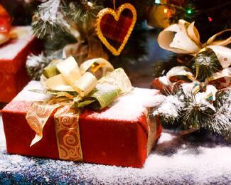 Новогодние праздники в «Алтын Адам»