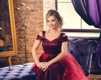 Лайфхаки для детей на свадьбе от Ксении Готовской