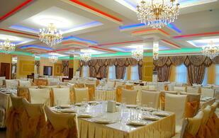 Antalya на 240 мест