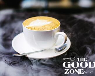 Предновогодний квест от Good Zone