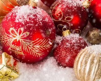 Банкетный зал «Алатау»: в Новый год без забот!