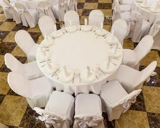 Открытие малого зала в ресторане «Сардар»!