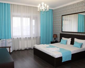 Отдых с комфортом в новой гостинице «Букпа»