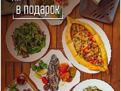 Обедай вкусно и выгодно в кафе Veranda