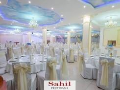 Зимние акции от ресторанного комплекса Sahil!
