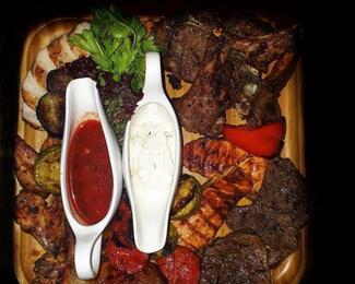 Вкусные предложения от рестобара «Айжарык»
