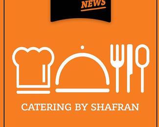 SHAFRAN кейтеринг: мероприятие «под ключ»