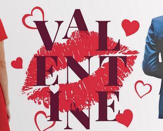 День Святого Валентина в COCOS BAR!