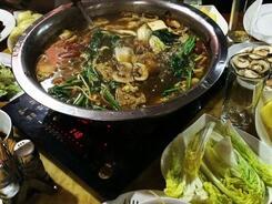 Скидка 10% на кухню и бар от «Тянь-Шань»