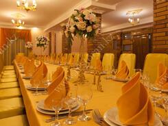 Отмечаем 8 Марта в ресторане «Шам-Сия»