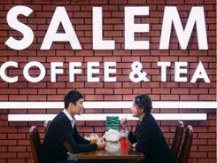 Продается кофейня формата «кофе с собой»