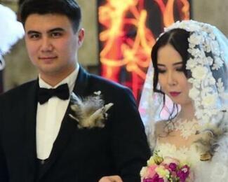Неповторимая свадьба в «Оңтүстік»