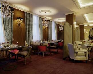 Добро пожаловать в ресторанно-гостиничный комплекс My Line!