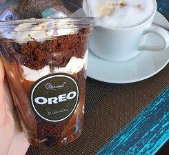 Oreo (большой стакан)