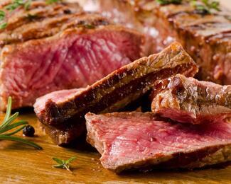 Grand Praga бросает вызов настоящим ценителям мяса!