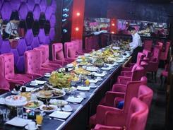 Открылось новое караоке & lounge bar «Ақ-Сарай»!