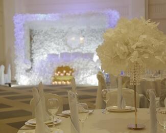 Свободная дата в Portofino Grand Ball Room