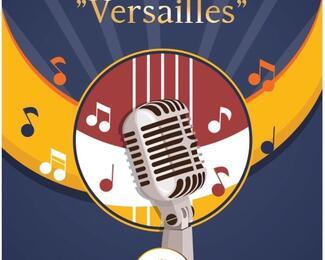 Ресторан Versailles запустил караоке-зал