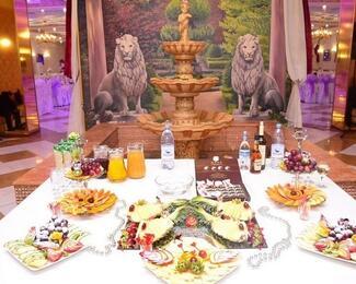 Ресторанный комплекс «Арыстан» поздравляет всех с праздником Ораза айт!