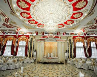 BallRoom приглашает гостей! Грандиозное торжество стиля, вкуса, роскоши!