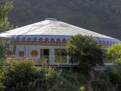 Ресторан «Аспандияр» - Дом казаxского гостеприимства!