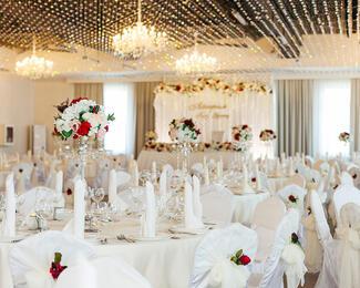 Свадебное предложение от Farabi Wedding Hall