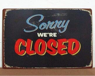 С 12 по 14 августа бар «Креветка» закрыт