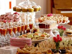 Masters Catering: философия сладкой жизни