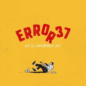Error 37 в «Жести»