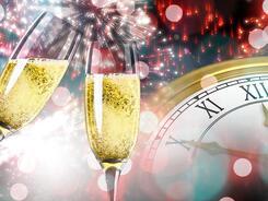 Новогодние корпоративные вечера в банкетном зале «Достар»