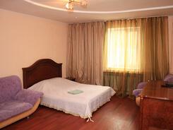 Гостиница Nuri: приемлемые цены, комфортное проживание