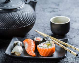 «Тануки»: лучшая японская кухня для вас!