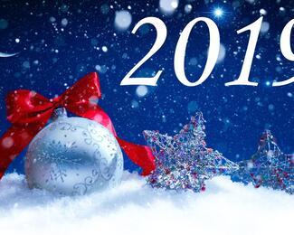 Встречаем Новый год в ресторане Zumrat
