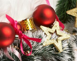 «Туран» — отличный выбор для новогоднего корпоратива!
