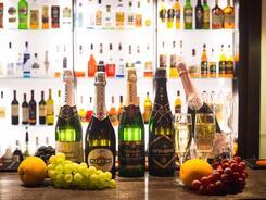 Новогодние корпоративы в Mr. Lounge bar!