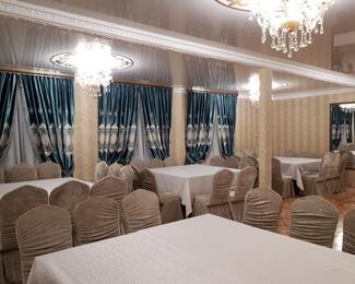 В комплексе «Карагай» открылся малый зал