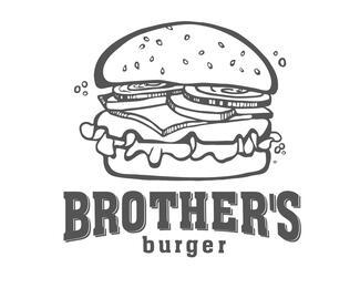 Самые сочные и мощные бургеры в Brother's burger