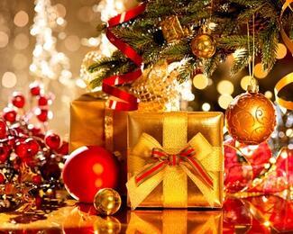 Новогодние корпоративы 28 и 29 декабря в J.Z.Peking Duck