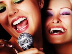 Скидка именинникам в AS karaoke bar