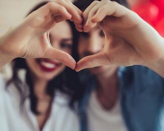Февральский тариф «Любовь и Столица» от ALANDA!