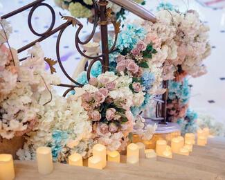 Свадьба вместе с дизайн-студией «Виола»