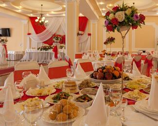 Дом торжеств «Алматы туни» приглашает гостей