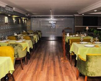 Открытие нового ресторана Tumar!