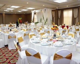 Банкетный зал «Мерей» приглашает гостей отпраздновать Наурыз!