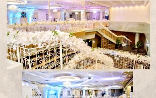 Almaty Hall