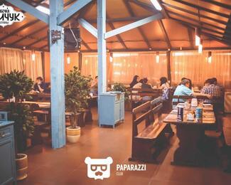 Открытие летней террасы ресторана «Ачичук»!